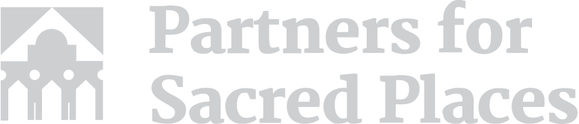 Partners for Sacred Places Logo